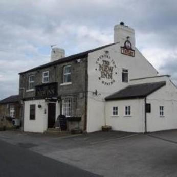 New Inn, Alwoodley
