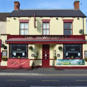 Newmarket Inn, Garforth