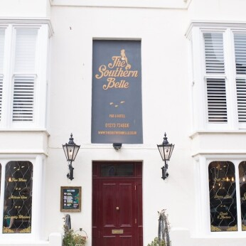 Southern Belle, Hove