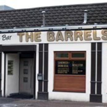 Barrels, Dundee