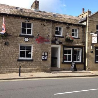 Fountain Inn, Craven