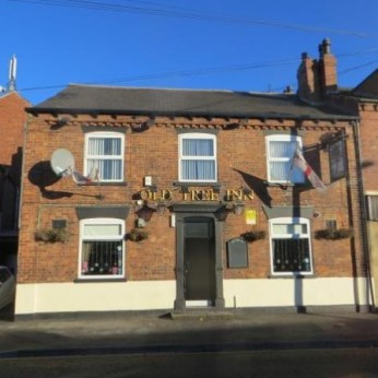 Old Tree Inn, Kippax