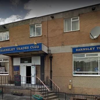 Barnsley Trades Council Club, Kingstone