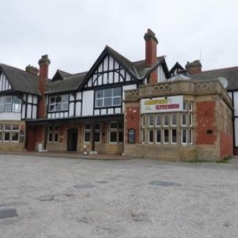 Brindley Arms, Worsley