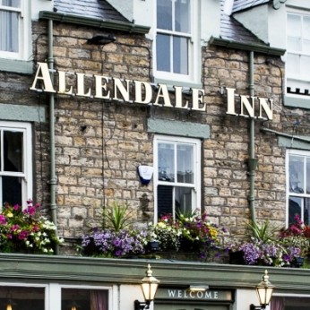 Allendale Inn, Allendale