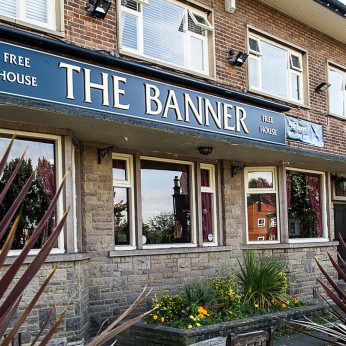 Banner, Hindley
