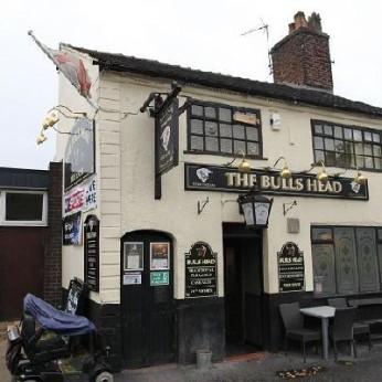 Bulls Head, Stoke-on-Trent