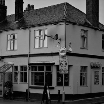 Terrace Inn, Stoke-on-Trent