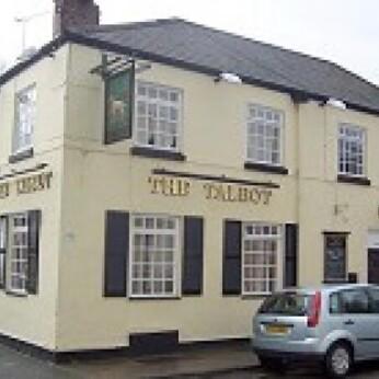 Talbot Inn, Chester
