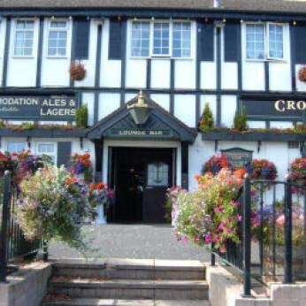 Crossways Inn, Gretna