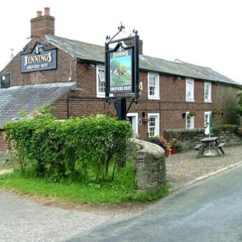 Drovers Rest, Burgh-by-Sands