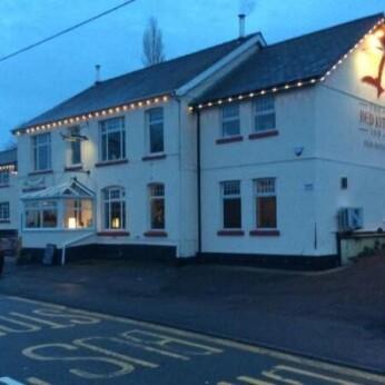 Red Kite Inn, Ammanford