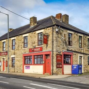 Croxdale Inn, Croxdale