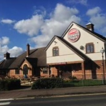 Potters Arms, Church Langley