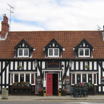 Elm Cottage, Gainsborough