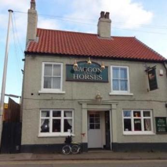 Waggon & Horses, Redhill