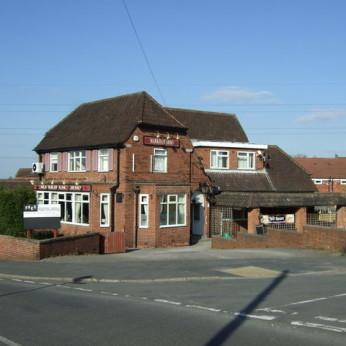 Markham Arms, Brimington