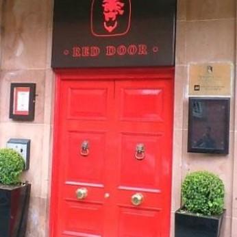 Red Door, Chester