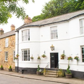 Northumberland Arms, West Thirston