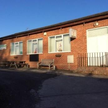 Twyford Social Club, Twyford