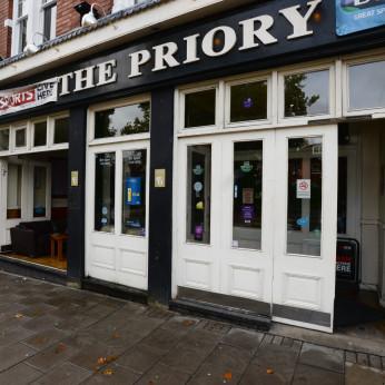 Priory, London N8