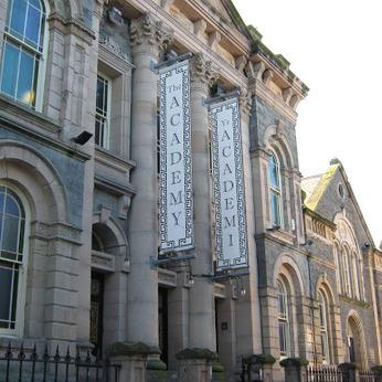 Academy, Aberystwyth