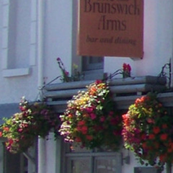 Brunswick Arms, Uplands