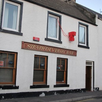 Strathdeveron Bar, Huntly