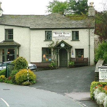Tower Bank Arms, Near Sawrey