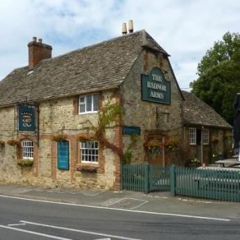 Radnor Arms, Coleshill