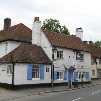 Swan, West Wycombe