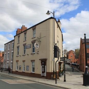 Alb, Shrewsbury