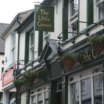 Little Crown, Colchester