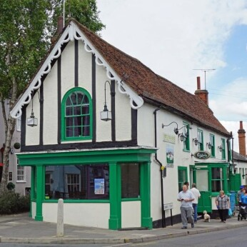 Brewers Arms, Colchester