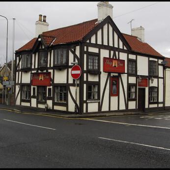 Ship Inn, Morton