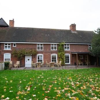 Bell Inn, Thorpe-le-Soken