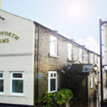 Click to view full size - Duckworth Arms, Bury(photograph number 3)
