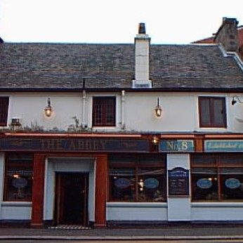 Abbey Bar, Paisley