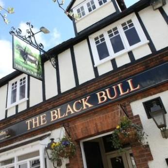 Black Bull, Buntingford