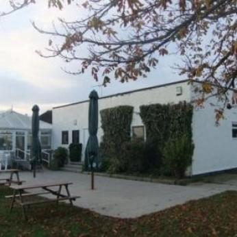 Longstanton Pavilion, Longstanton