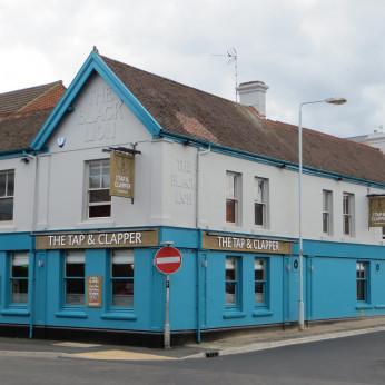 Tap & Clapper, Loughborough