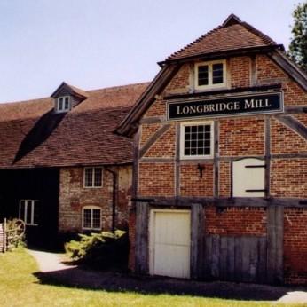 Longbridge Mill, Sherfield-on-Loddon