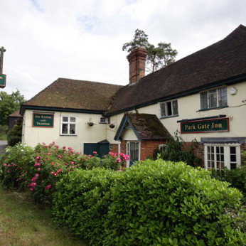 Park Gate Inn, Hollingbourne