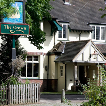 Crown, Lower Nazeing