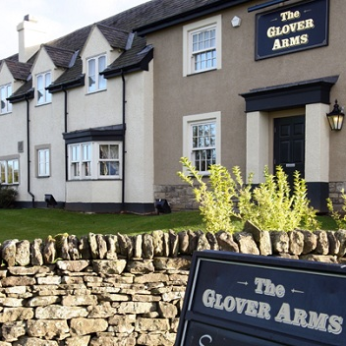 Glover Arms, Perth