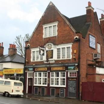 Lamb Inn, Surbiton