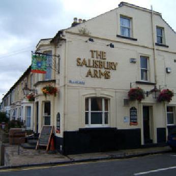Salisbury Arms, Petersfield