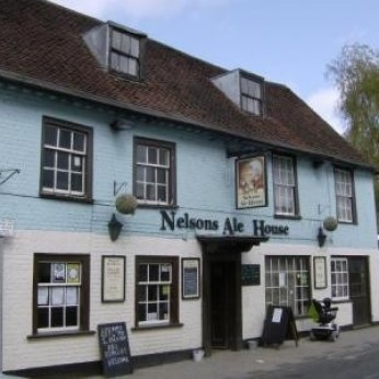 Nelsons Ale House, Blandford Old Town