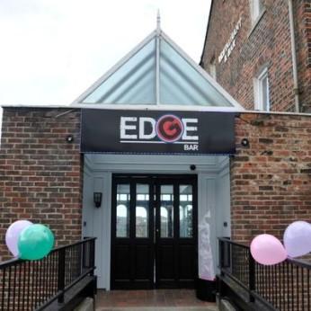 Edge, Riverside