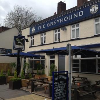 Greyhound, Newcastle